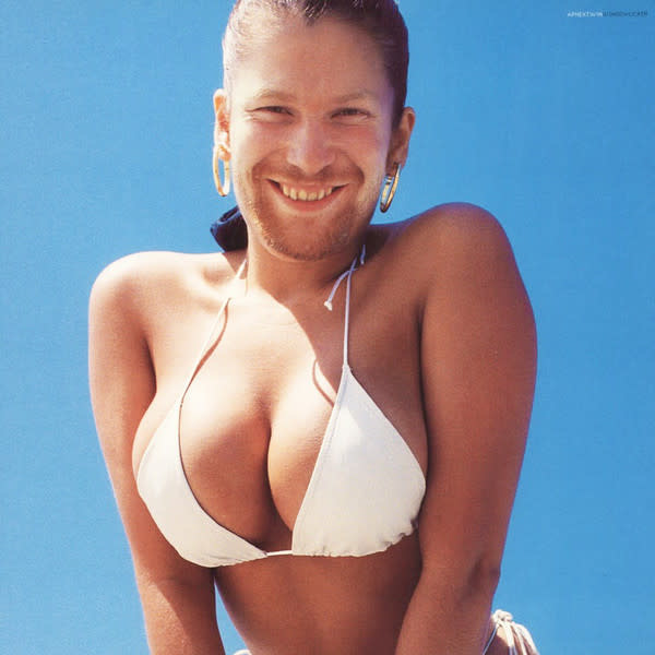 Electronic Aphex Twin - Windowlicker