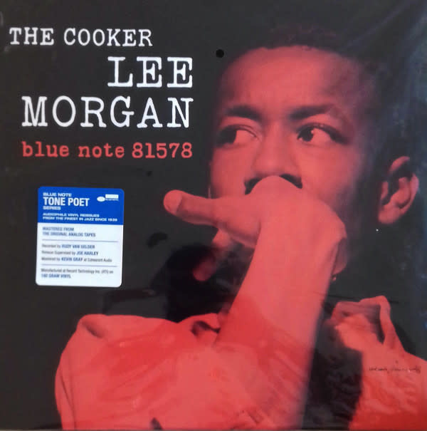 Jazz Lee Morgan - The Cooker (Tone Poet)