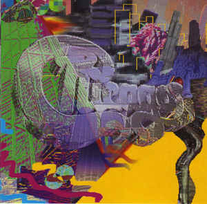Rock/Pop Chicago - 19 (South Korea pressing) (VG)