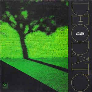 Jazz Deodato - Prelude (VG)