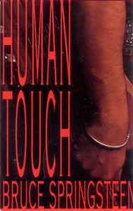 Rock/Pop Bruce Springsteen - Human Touch