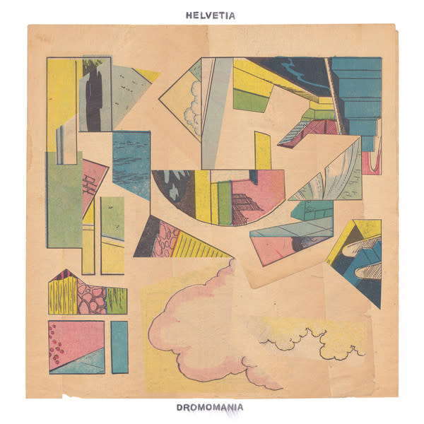 Rock/Pop Helvetia - Dromomania
