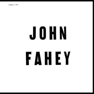 Folk/Country John Fahey - Blind Joe Death