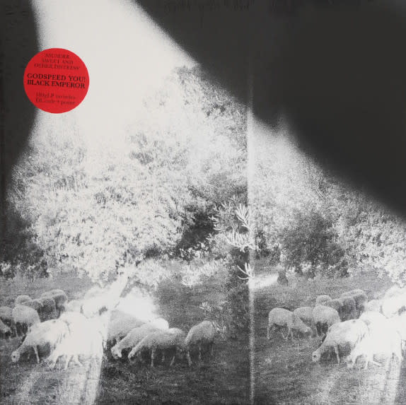 Rock/Pop Godspeed You! Black Emperor - Asunder, Sweet And Other Distress