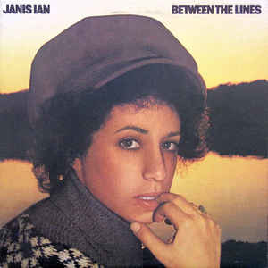 Rock/Pop Janis Ian - Betwen The Lines (VG+)