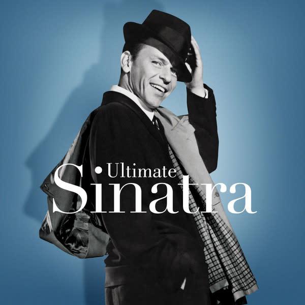 Jazz Frank Sinatra - Ultimate Sinatra