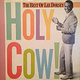 R&B/Soul/Funk Lee Dorsey - Holy Cow! The Best Of Lee Dorsey (Corner cut, hype sticker on cover) (VG+)