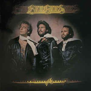 Rock/Pop Bee Gees - Children Of The World (VG+)