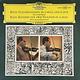 Classical Bach: David Oistrach, Igor Oistrach - Violinkonzerte In A-Moll Und E-Dur/Konzert Fur Zwei Violinen In D-Moll (VG+)