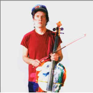 Experimental Arthur Russell - Calling Out Of Context