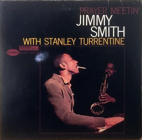 Jazz Jimmy Smith - Prayer Meetin' (Tone Poet)
