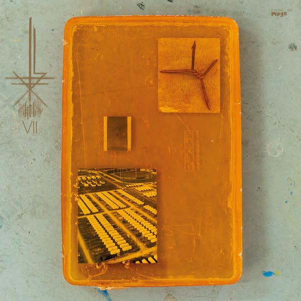 Electronic KTL - VII