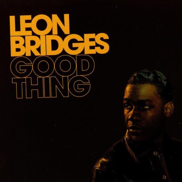 R&B/Soul/Funk Leon Bridges - Good Thing