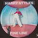 Rock/Pop Harry Styles - Fine Line