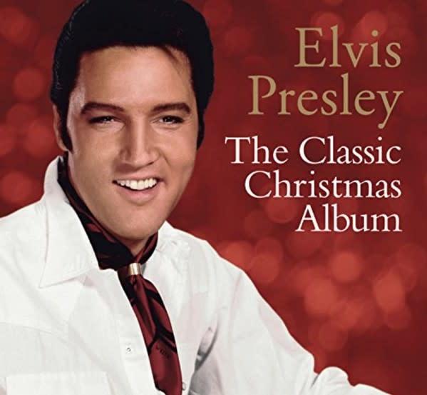 Christmas Elvis Presley - The Classic Christmas Album