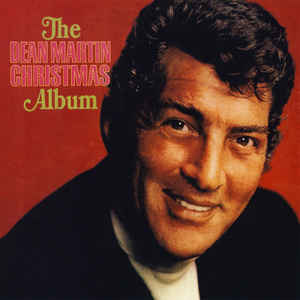 Christmas Dean Martin - Christmas Album (Red vinyl)