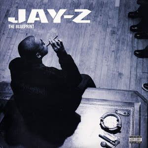 Hip Hop/Rap Jay-Z - The Blueprint