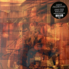 Rock/Pop Dirty Projectors - Sing the Melody (Overstock Blowout: 20% Off!)