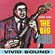 Blues Albert King - The Big Blues (Red vinyl)