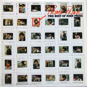Folk/Country John Prine - Prime Prine: The Best of John Prine