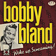 """Blues Bobby """"Blue"""" Bland - Woke Up Screaming! (UK pressing, small tear on front cover where price sticker was removed, upper right corner bent) (VG)"""