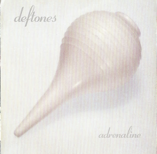 Metal Deftones - Adrenaline