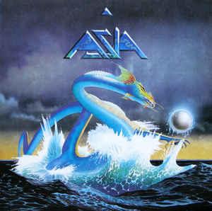 Rock/Pop Asia - S/T (VG)