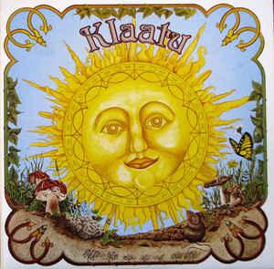 Rock/Pop Klaatu - 3:47 E.S.T. (VG)