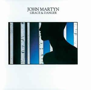 Rock/Pop John Martyn - Grace & Danger (VG+)