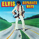 Rock/Pop Elvis Presley - Seperate Ways (VG)