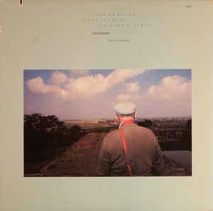 Jazz John Surman - The Amazing Adventures Of Simon Simon (Cover wear) (VG+)