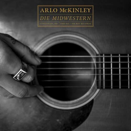 Folk/Country Arlo Mckinley - Die Midwestern