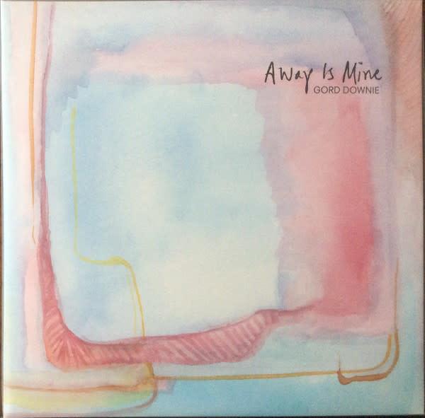 Rock/Pop Gord Downie - Away is Mine (2LP)