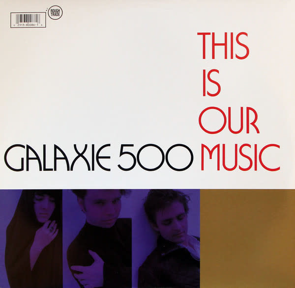 Rock/Pop Galaxie 500 - This Is Our Music