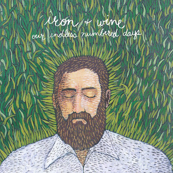 Rock/Pop Iron & Wine - Our Endless Numbered Days