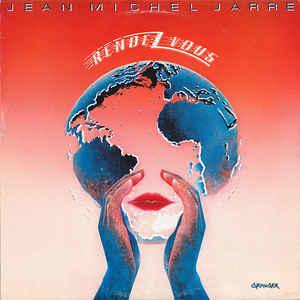 Rock/Pop Jean-Michel Jarre - Rendez-Vous (VG)