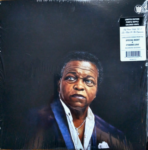 R&B/Soul/Funk Lee Fields & The Expressions - Big Crown Vaults Vol. 1