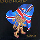 Rock/Pop Long John Baldry - Baldry's Out! (Cover wear) (VG)