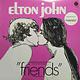 Rock/Pop Elton John - Friends (VG)
