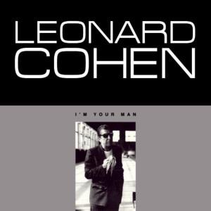 Rock/Pop Leonard Cohen - I'm Your Man