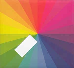 Electronic Jamie xx - In Colour (Coloured Vinyl)
