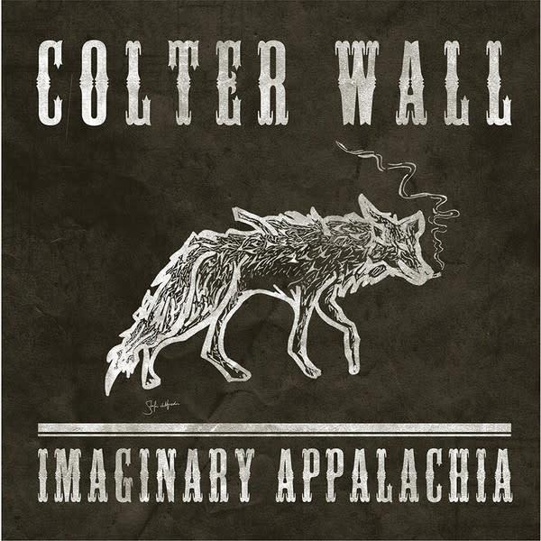 Folk/Country Colter Wall - Imaginary Appalachia