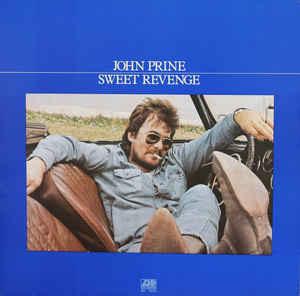 Folk/Country John Prine - Sweet Revenge