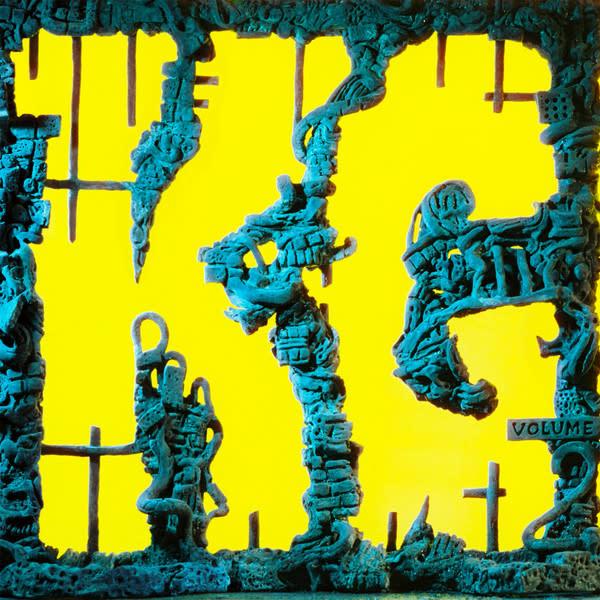 Rock/Pop King Gizzard And The Lizard Wizard - K.G.