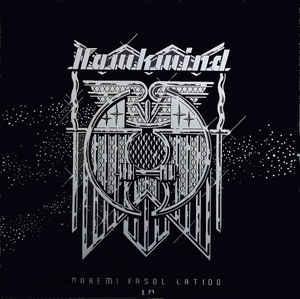 Rock/Pop Hawkwind - Doremi Fasol Latido (OG Canadian press) (VG+)