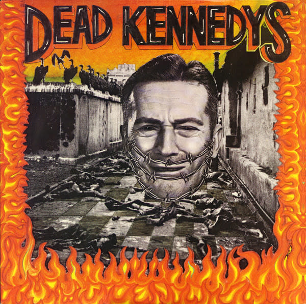 Rock/Pop Dead Kennedys - Give Me Convenience Or Give Me Death