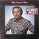 Folk/Country George Jones - Wine Colored Roses (VG+)