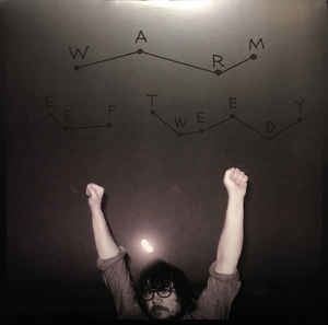 Rock/Pop Jeff Tweedy - Warm (VG++)