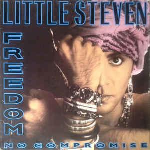 Rock/Pop Little Steven - Freedom-No Compromise (VG)