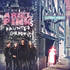 Rock/Pop Ariel Pink's Haunted Graffiti - Before Today (25% OFF! Was $29.99)